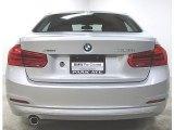 2018 Glacier Silver Metallic BMW 3 Series 320i xDrive Sedan #132073158