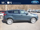 2019 Baltic Sea Green Ford Escape SE 4WD #132073219