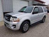 2015 Ingot Silver Metallic Ford Expedition XLT 4x4 #132109725