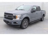 2019 Ford F150 XLT SuperCrew Data, Info and Specs