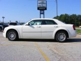 2008 Stone White Chrysler 300 Touring #13176272