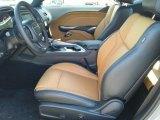 Dodge Challenger Interiors
