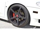 Ferrari 360 Wheels and Tires