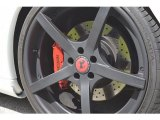 Ferrari 360 2004 Wheels and Tires