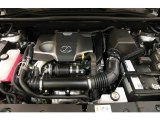 Lexus NX Engines