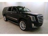 2018 Cadillac Escalade ESV Luxury 4WD