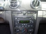 2007 Ford Mustang ROUSH Stage 3 Blackjack Coupe Controls