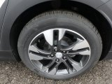 Buick Regal TourX Wheels and Tires