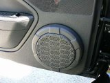 2007 Ford Mustang ROUSH Stage 3 Blackjack Coupe Audio System