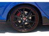 Honda Wheels and Tires
