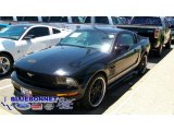 2008 Ford Mustang Sherrod 300 S Coupe Data, Info and Specs