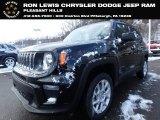 2019 Black Jeep Renegade Sport 4x4 #132188503