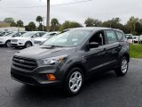 2019 Magnetic Ford Escape S #132188557