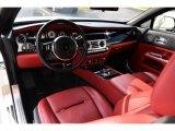 2015 Rolls-Royce Wraith Interiors