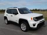 2019 Jeep Renegade Sport 4x4 Data, Info and Specs