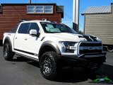 2019 Ford F150 Oxford White