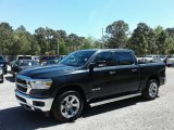 2019 Maximum Steel Metallic Ram 1500 Big Horn Crew Cab #132222493