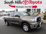 2013 Pyrite Mica Toyota Tundra Double Cab 4x4 #132222286