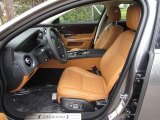 Jaguar XJ Interiors