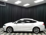 2015 Bright White Chrysler 200 S #132267260