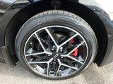 Kia Optima 2019 Wheels and Tires