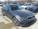 2019 Mineral Gray Metallic BMW 3 Series 330i xDrive Sedan #132283969