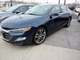 2019 Chevrolet Malibu Hybrid Data, Info and Specs