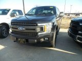 2019 Ford F150 XL SuperCrew 4x4