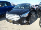 2019 Agate Black Ford Escape SE #132294126