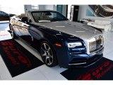 Rolls-Royce Dawn Data, Info and Specs