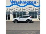 2019 Platinum White Pearl Honda CR-V Touring AWD #132294012