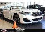 2019 BMW 8 Series 850i xDrive Convertible