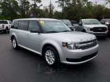 2019 Ford Flex SE Data, Info and Specs