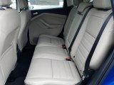 2019 Ford Escape Titanium Rear Seat