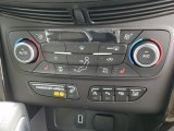 2019 Ford Escape Titanium Controls