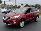 2019 Ruby Red Ford Escape SE #132342413
