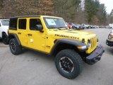 2019 Jeep Wrangler Unlimited Hellayella