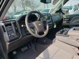 Chevrolet Silverado LD Interiors