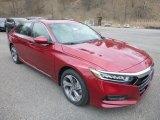 Honda Accord 2019 Data, Info and Specs
