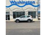 2019 Platinum White Pearl Honda CR-V LX AWD #132419572