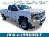 2019 Chevrolet Silverado 2500HD Work Truck Double Cab Data, Info and Specs