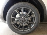 Ford Explorer Wheels and Tires