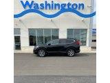2019 Crystal Black Pearl Honda CR-V EX-L AWD #132453480