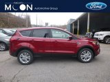 2019 Ruby Red Ford Escape SE 4WD #132475583