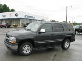 2005 Dark Gray Metallic Chevrolet Tahoe LS 4x4 #13243087