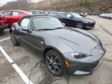 Mazda MX-5 Miata Data, Info and Specs