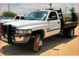 1997 Dodge Ram 3500 Laramie Regular Cab 4x4 Data, Info and Specs