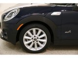 Mini Clubman Wheels and Tires