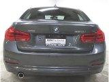2018 Mineral Grey Metallic BMW 3 Series 320i xDrive Sedan #132513068