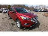 2019 Ruby Red Ford Escape SE 4WD #132513112